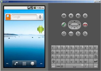 Working with Android Emulator through Command Line - Dale