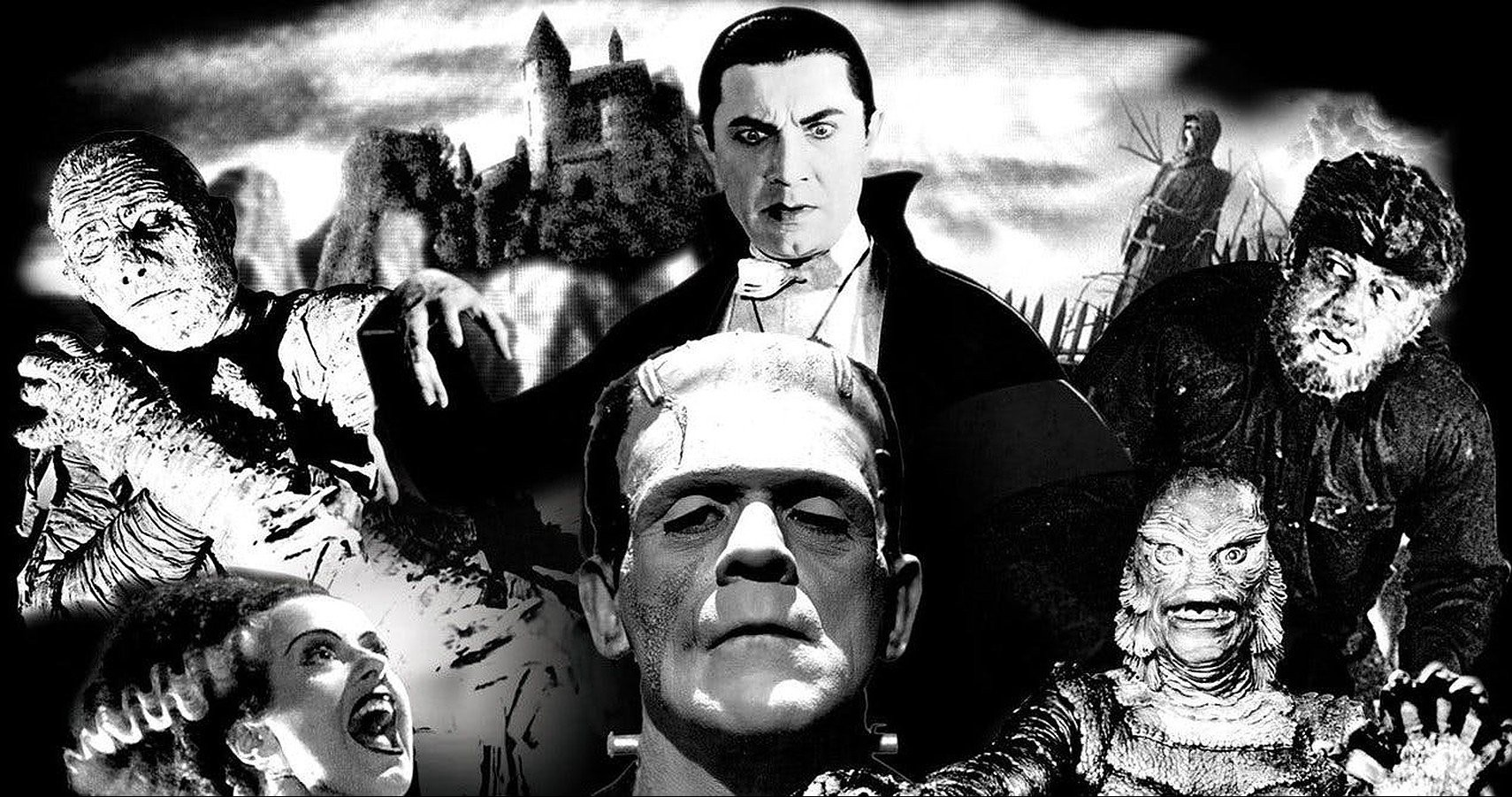 Dear Universal Studios Your Monster Movies Should Be Continued Not Rebooted By Joel Eisenberg Cinemania Medium