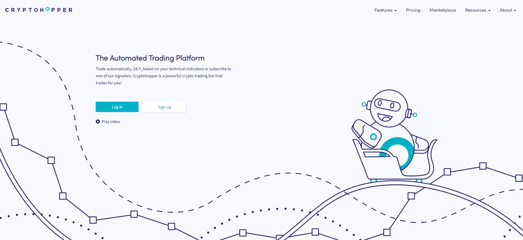The Best Automated Crypto Trading Bots in the Market