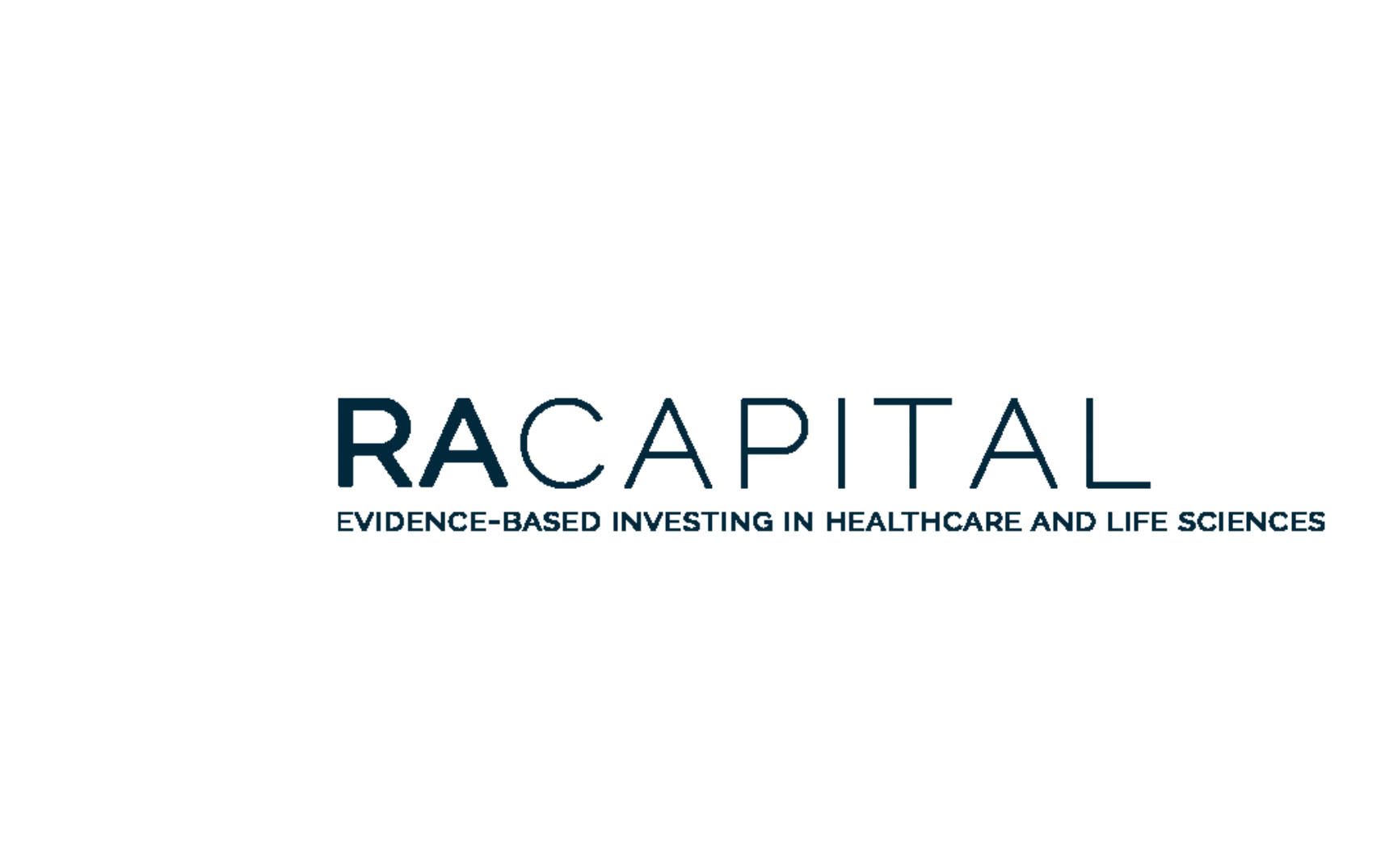 Logo for RA Capital.