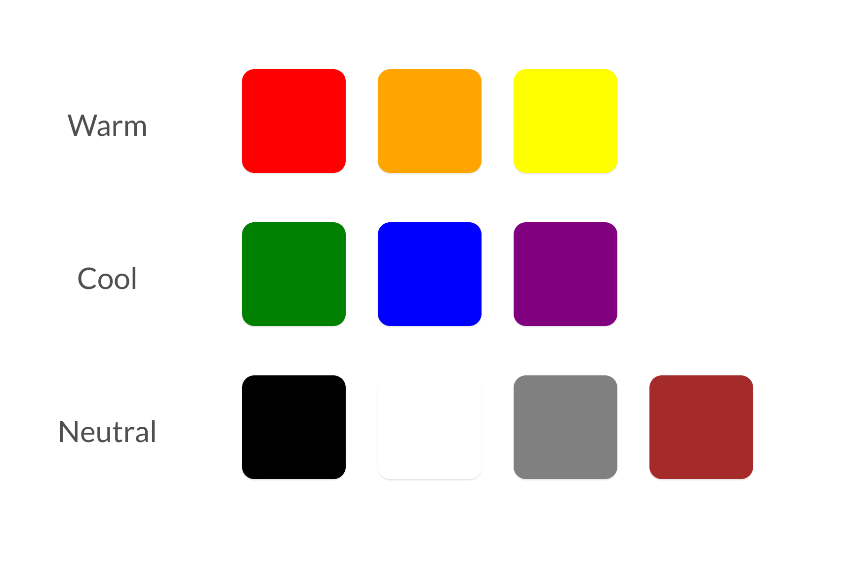 Intro To Color Theory Level Up Coding