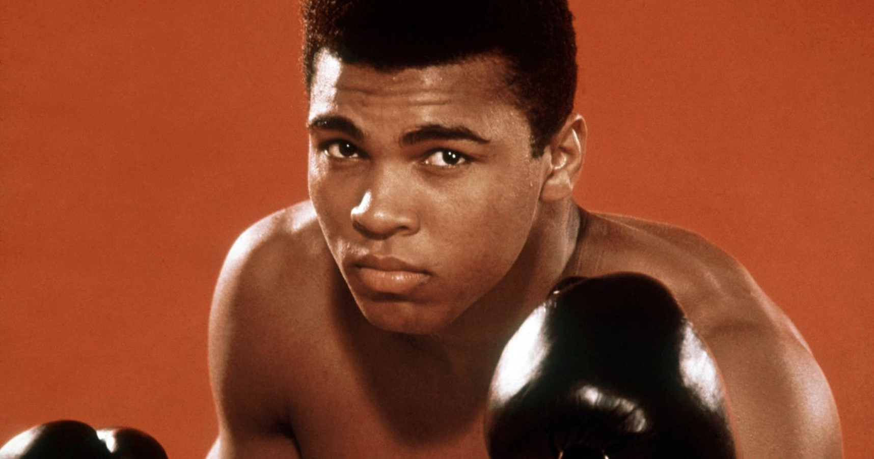 """The #1 """"Greatest"""" Lesson I Ever Learned from Muhammad Ali 