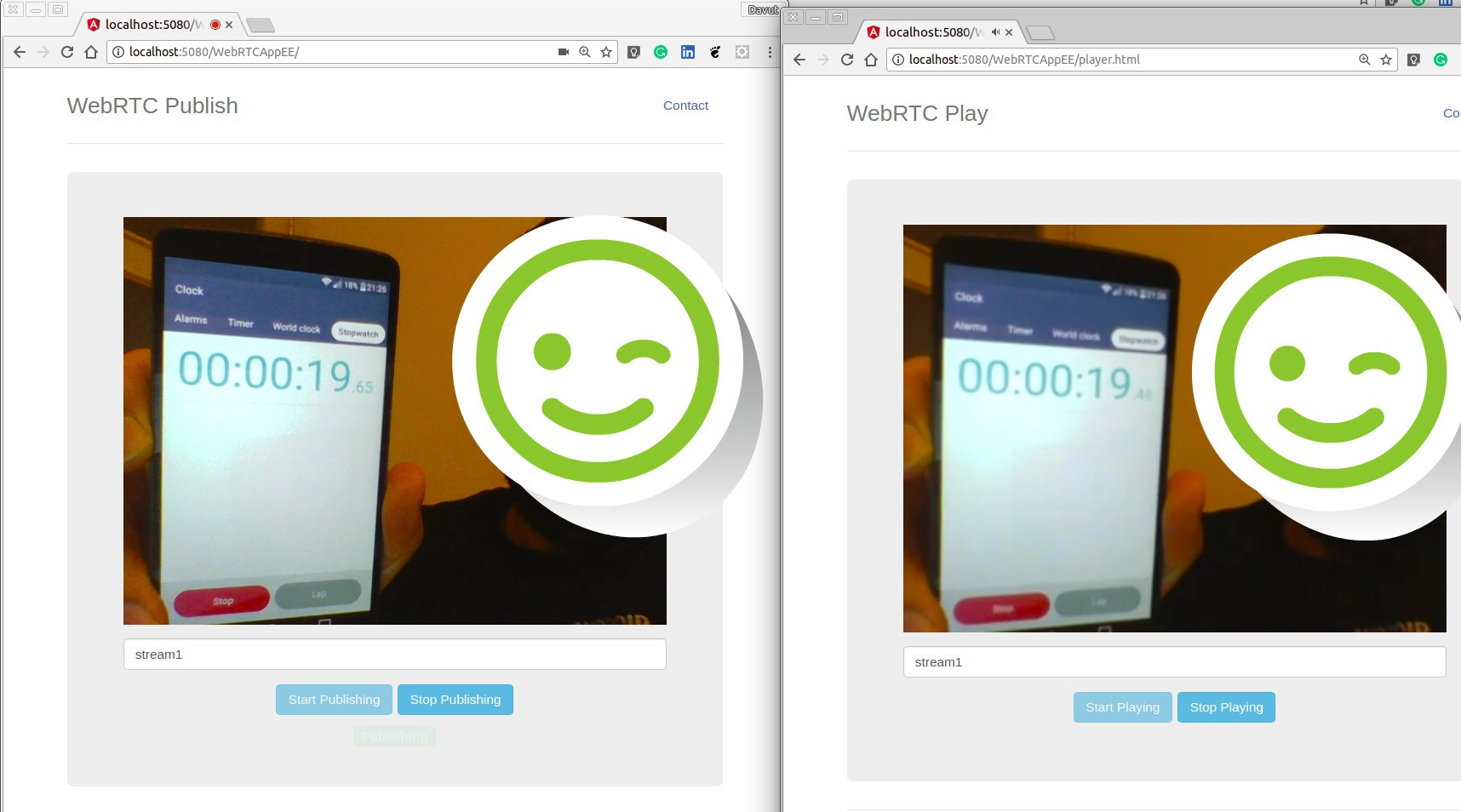 WebRTC Latency Comparison of Red5 Pro, Wowza and Ant Media