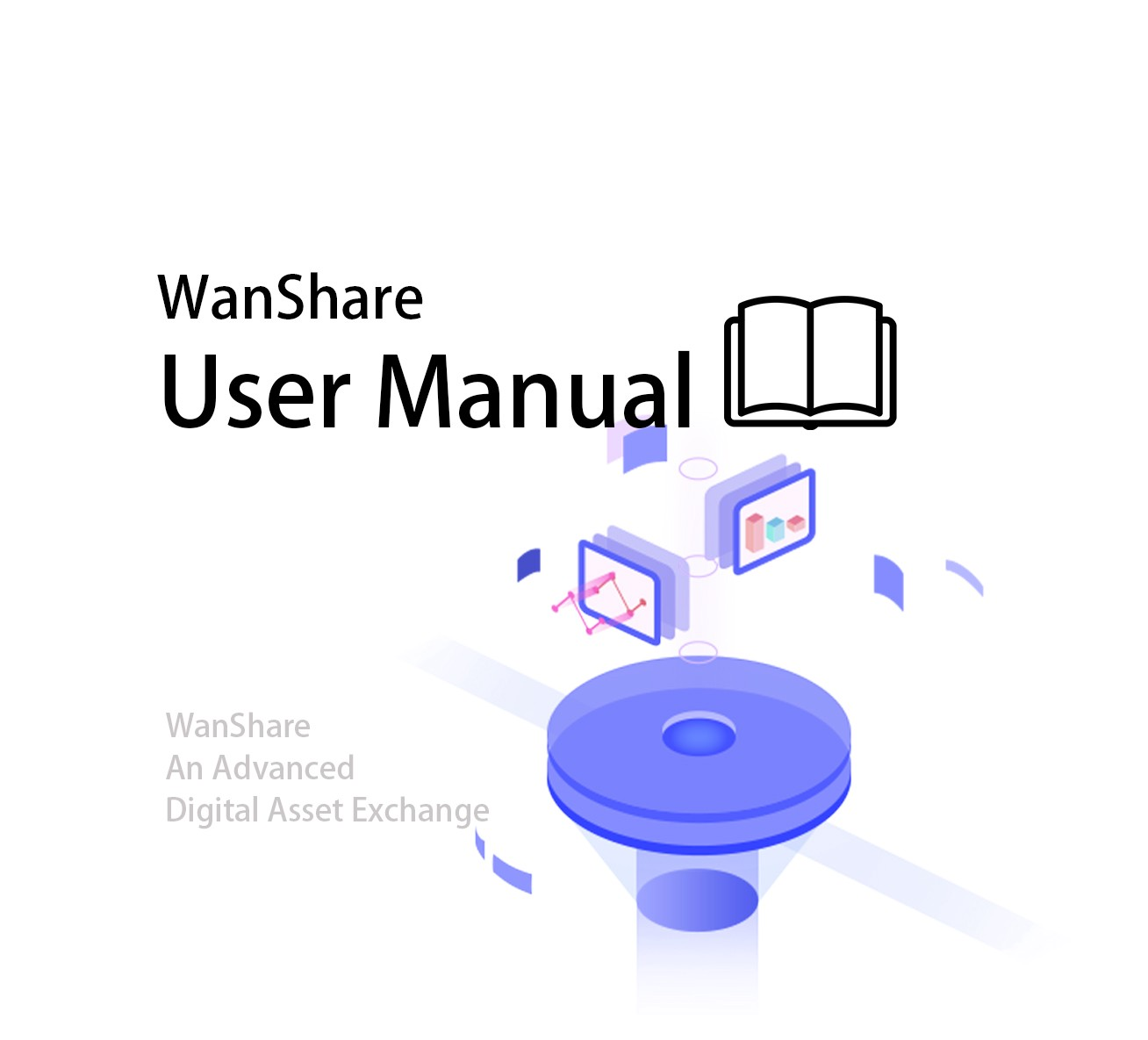 WanShare user manual 5: Link bank account, Alipay or Wechat