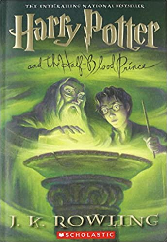 Read Book Pdf Harry Potter And The Half Blood Prince Book 6 Full Pdf By Carissastanley56 Carissastanley19 Jan 2021 Medium