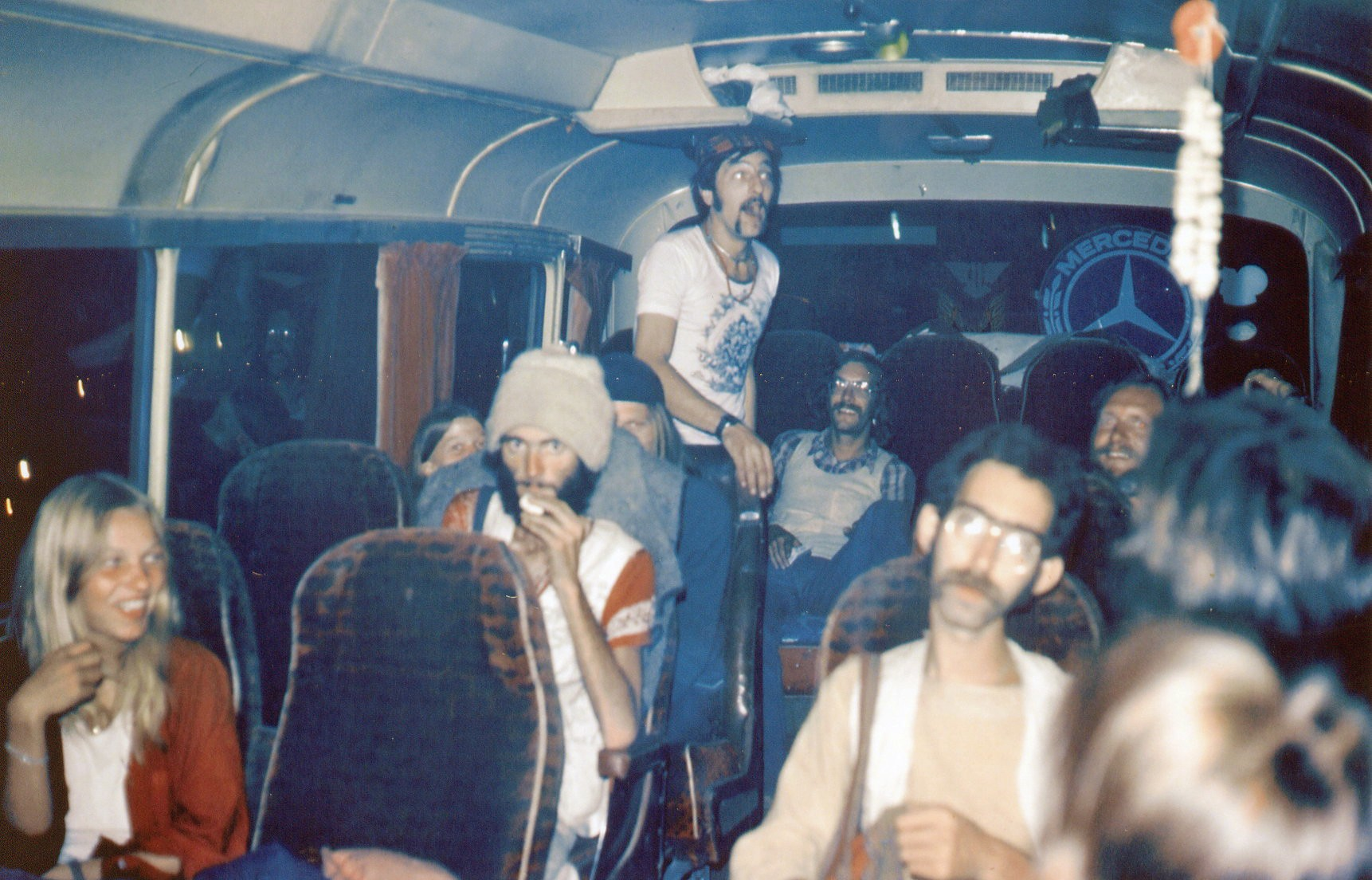 The 1970s Hippie Trail: drugs, danger, and a magical pudding shop ...