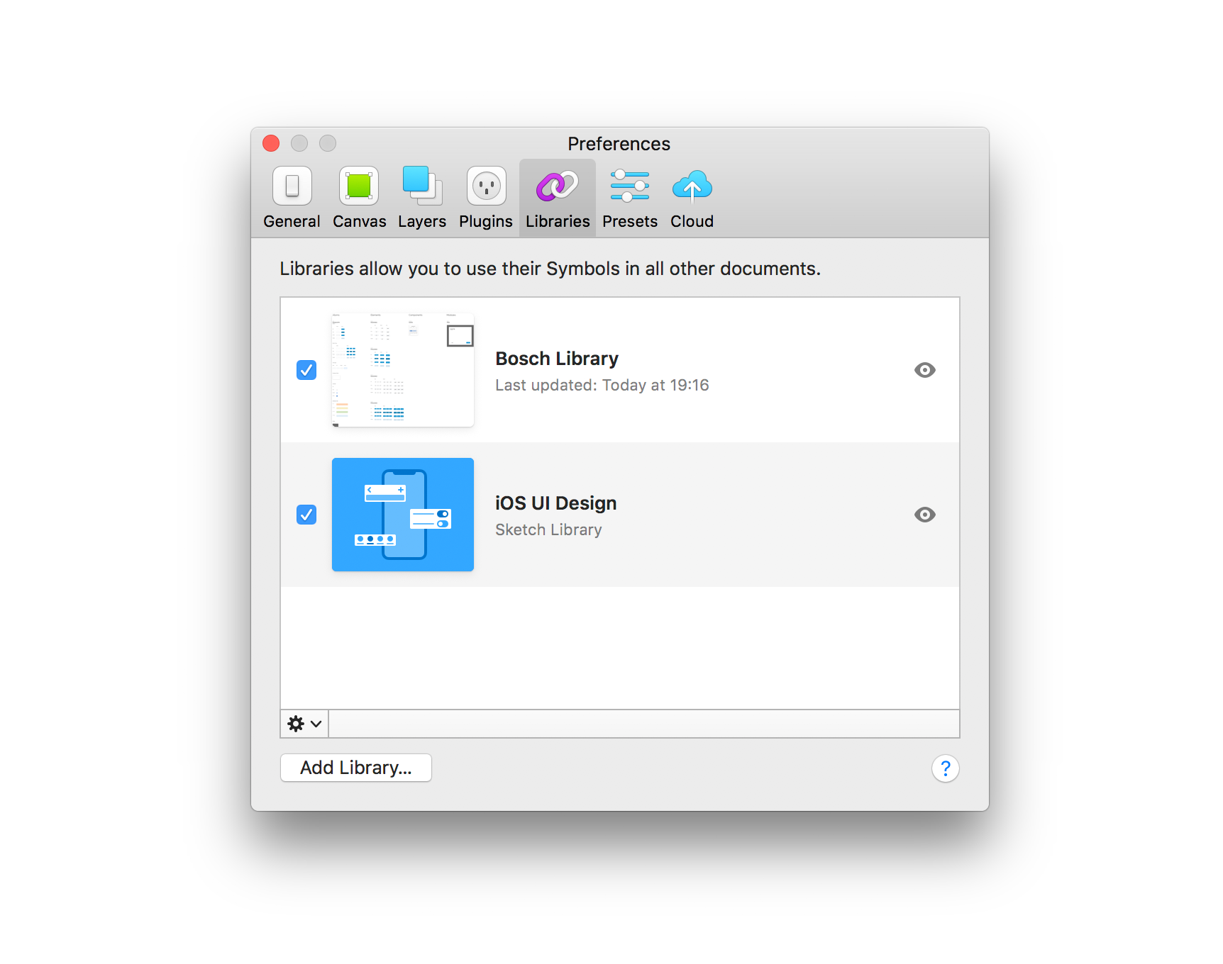 Workplace Hygiene in Sketch - UX Collective