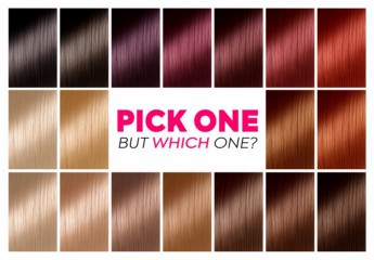 How To Pick The Best Hair Colour From The Hair Colour Chart By The Urban Guide Urbanclap Editorial Medium,Where To Hang Sheer Curtains