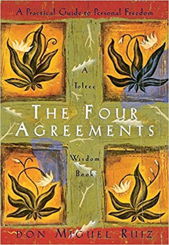 Don't Make Assumptions — The Four Agreements - Student Voices