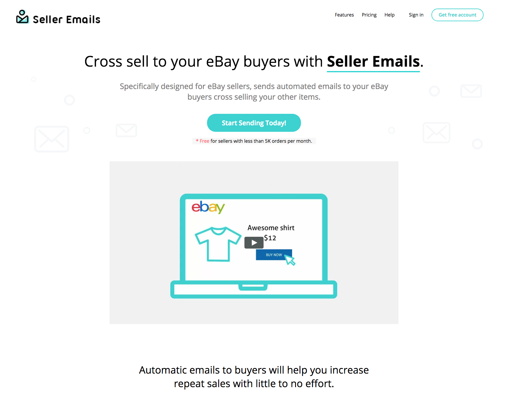 Using The Power Of Cross Sell Emails To Increase Ebay Sales By Guru Commerce Medium