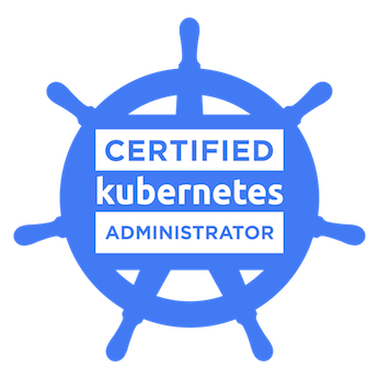 Taking the Certified Kubernetes Administrator Exam - Kevin