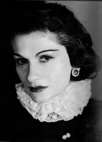 Coco Chanel And Success From Rags To Riches Fashion Designer By Lylah Dixon Gladwellian Success Scholarly Magazine Medium