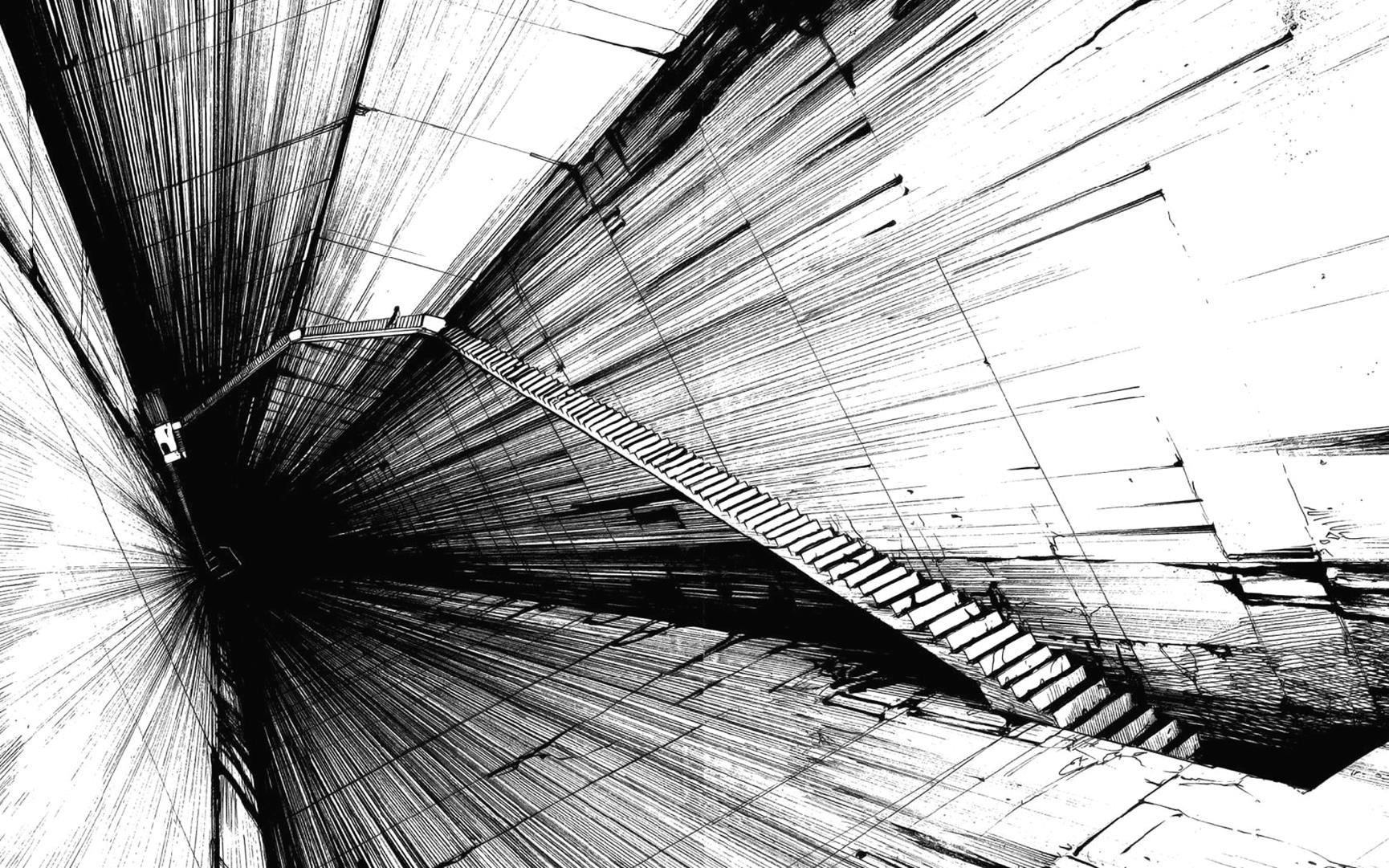 Black And White Abstract Wallpapers Hd By Wallpaper Medium