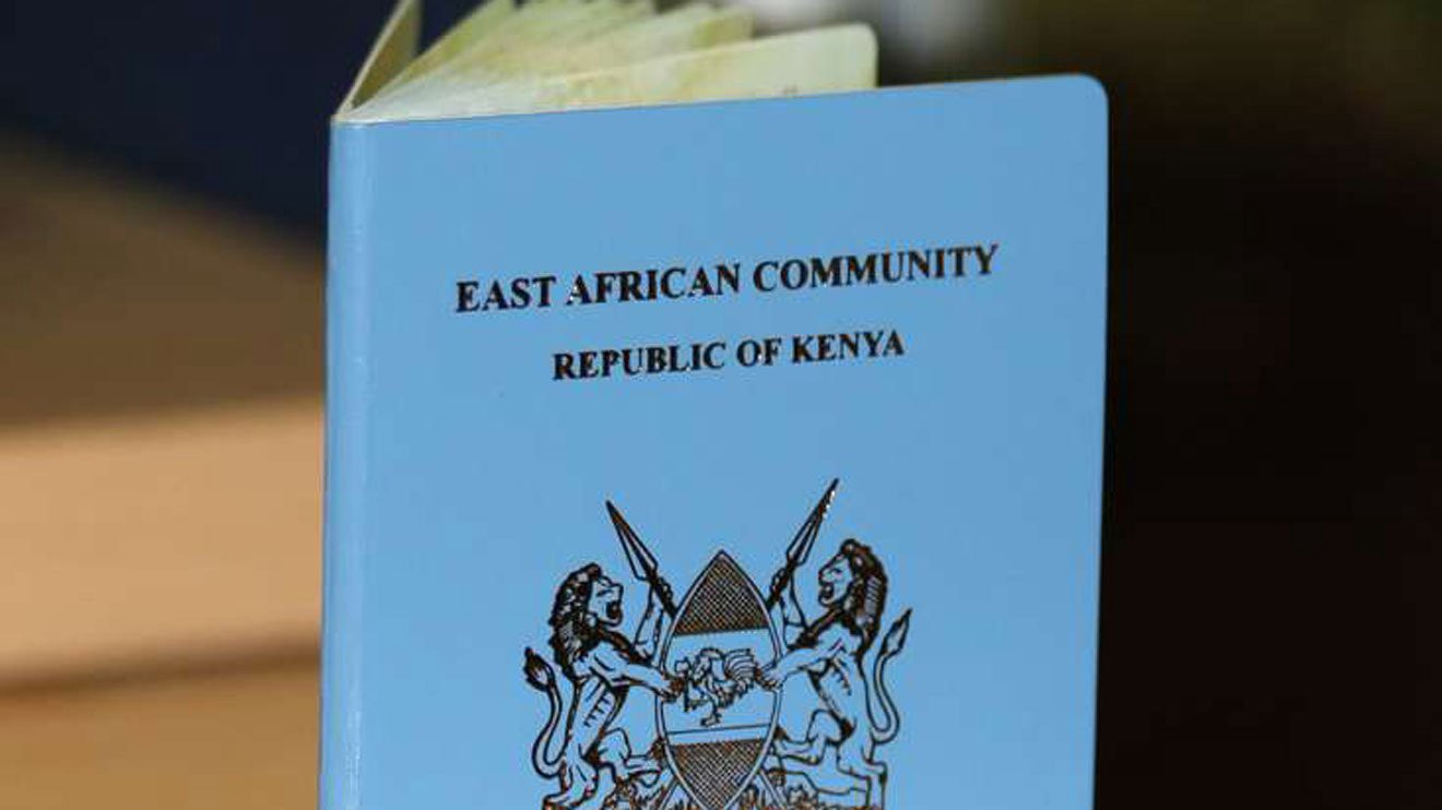"""The Kenya Government is being dishonest about the """"e"""