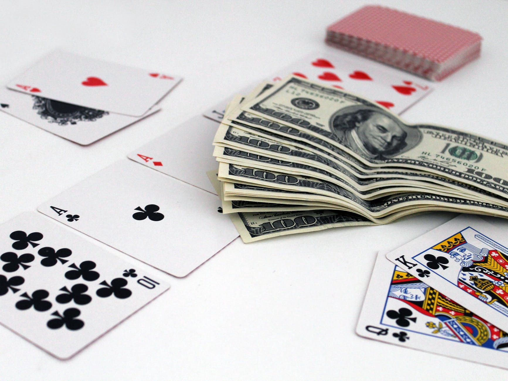 What are the advantages of playing Online Poker? | by James Alex | Medium