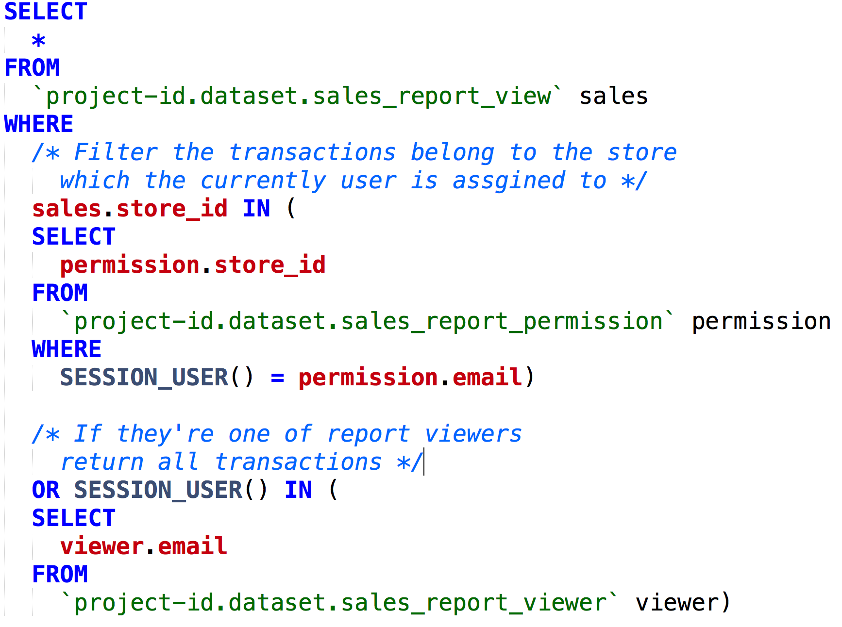 Enabling data accessibility at 7-Eleven (with Data Studio