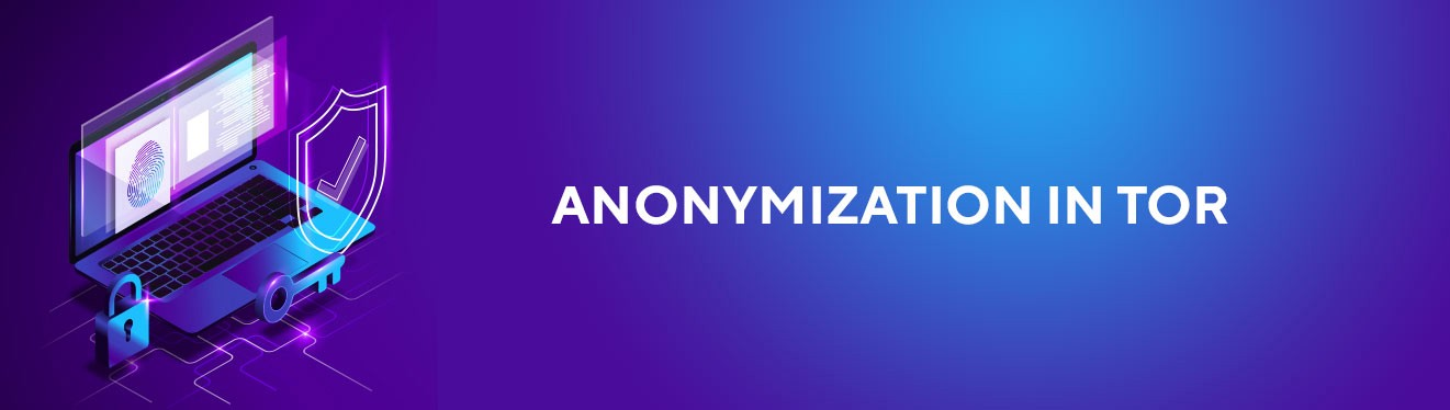Anonymization in Tor - VEDA - Medium
