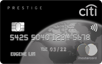 Prestige Card : Why You Should Get One?  by Riya Bhora  Medium