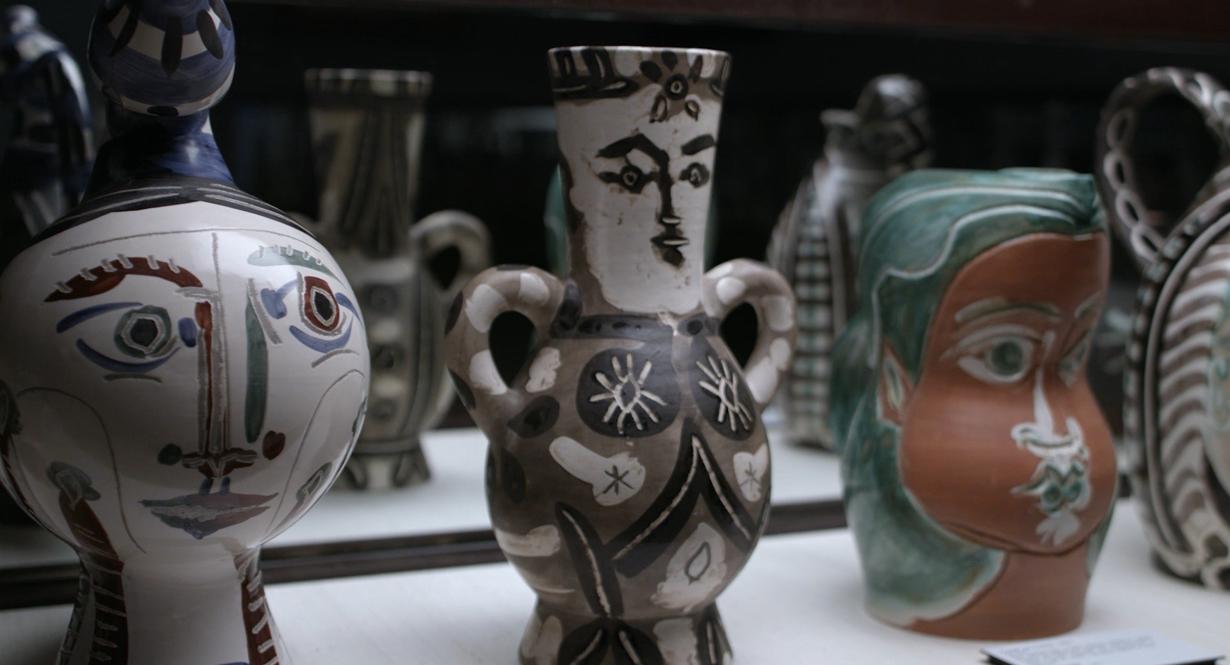 How Pablo Picasso Elevated The Ceramic Art By Park West Gallery Medium