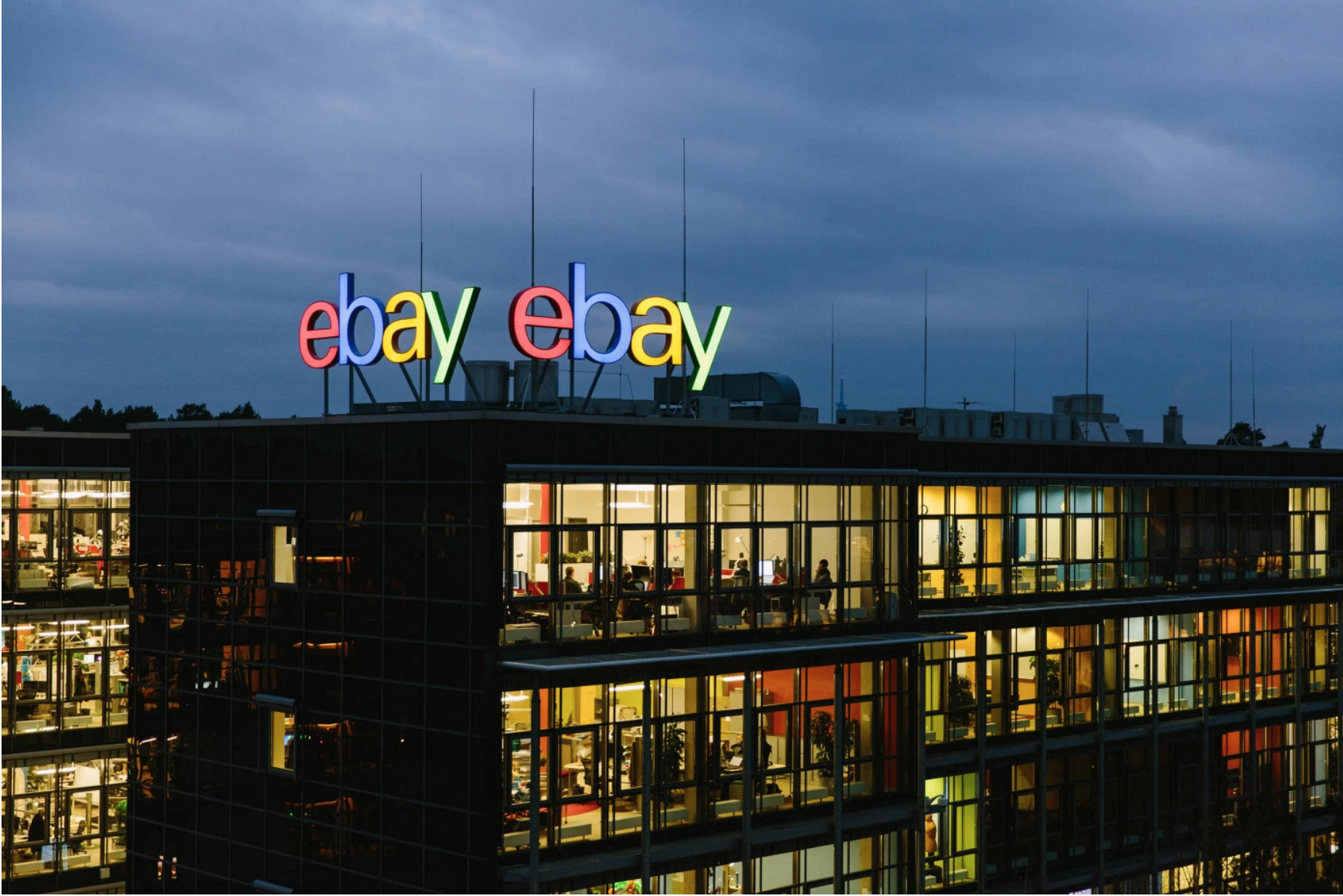 Ebay Data Science Interview Questions —Acing the AI Interview