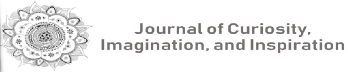 Journal of Curiosity, Imagination, and Inspiration