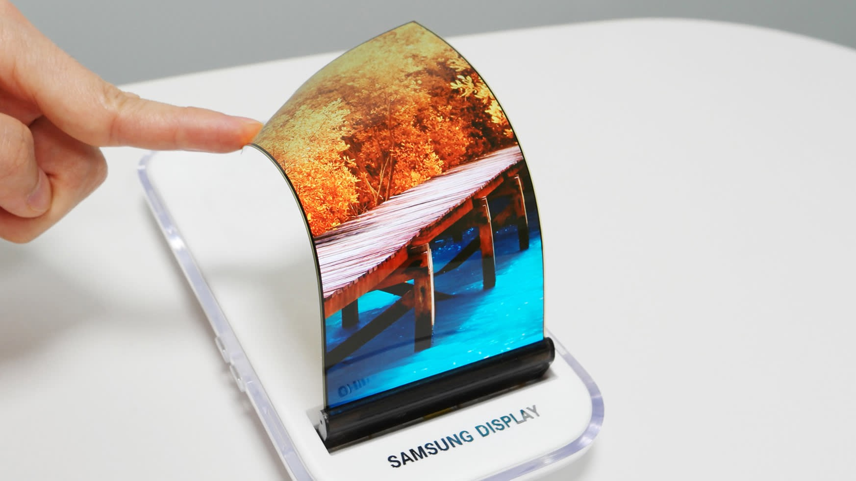 How to develop Android apps for foldable devices - We Are