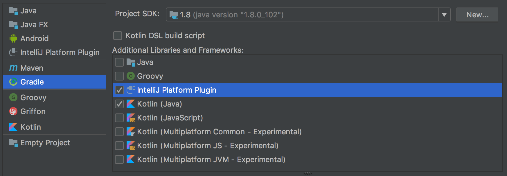 Write an Android Studio Plugin Part 1: Creating a basic plugin