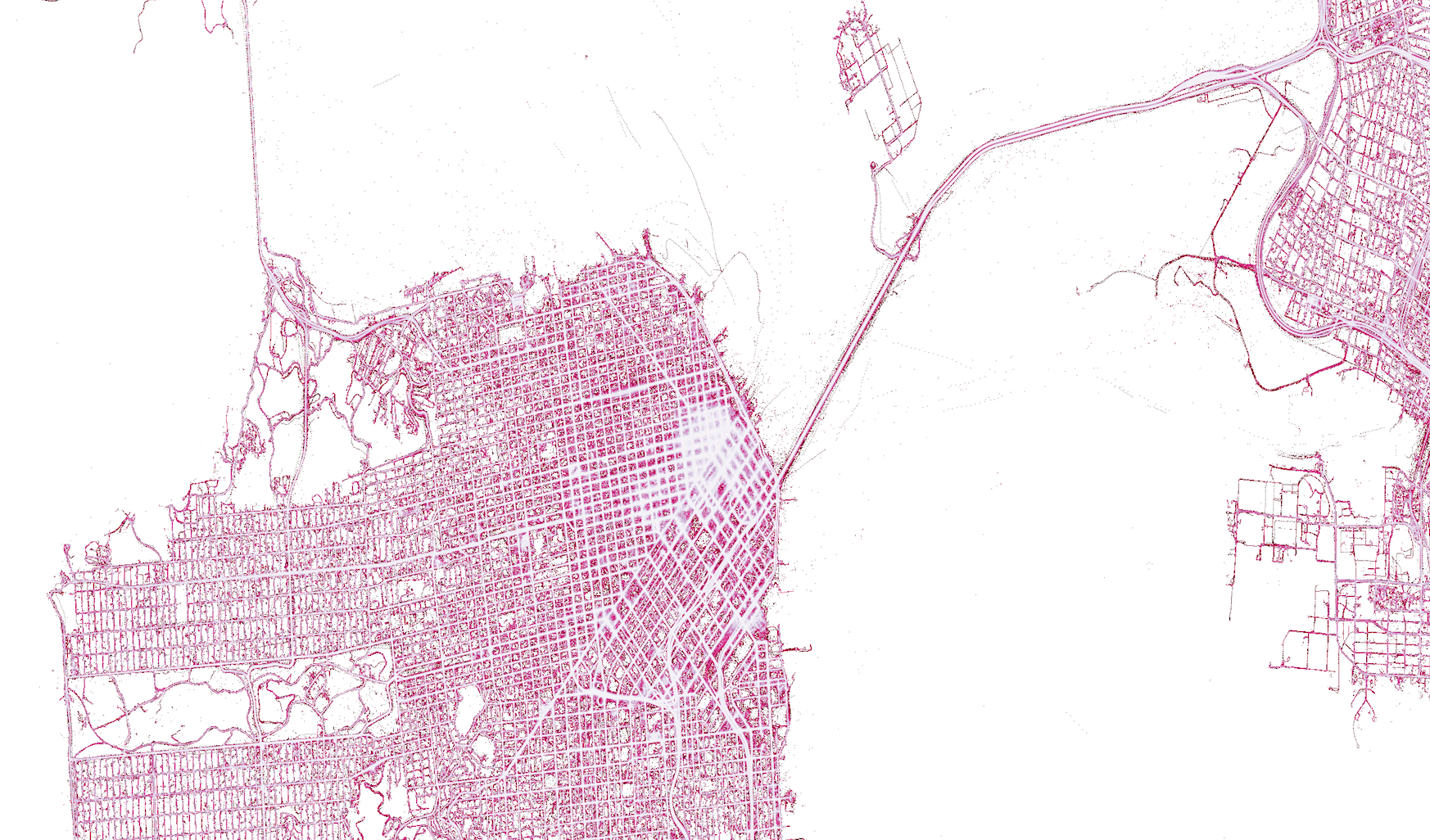 How Lyft Creates Hyper-Accurate Maps from Open-Source Maps
