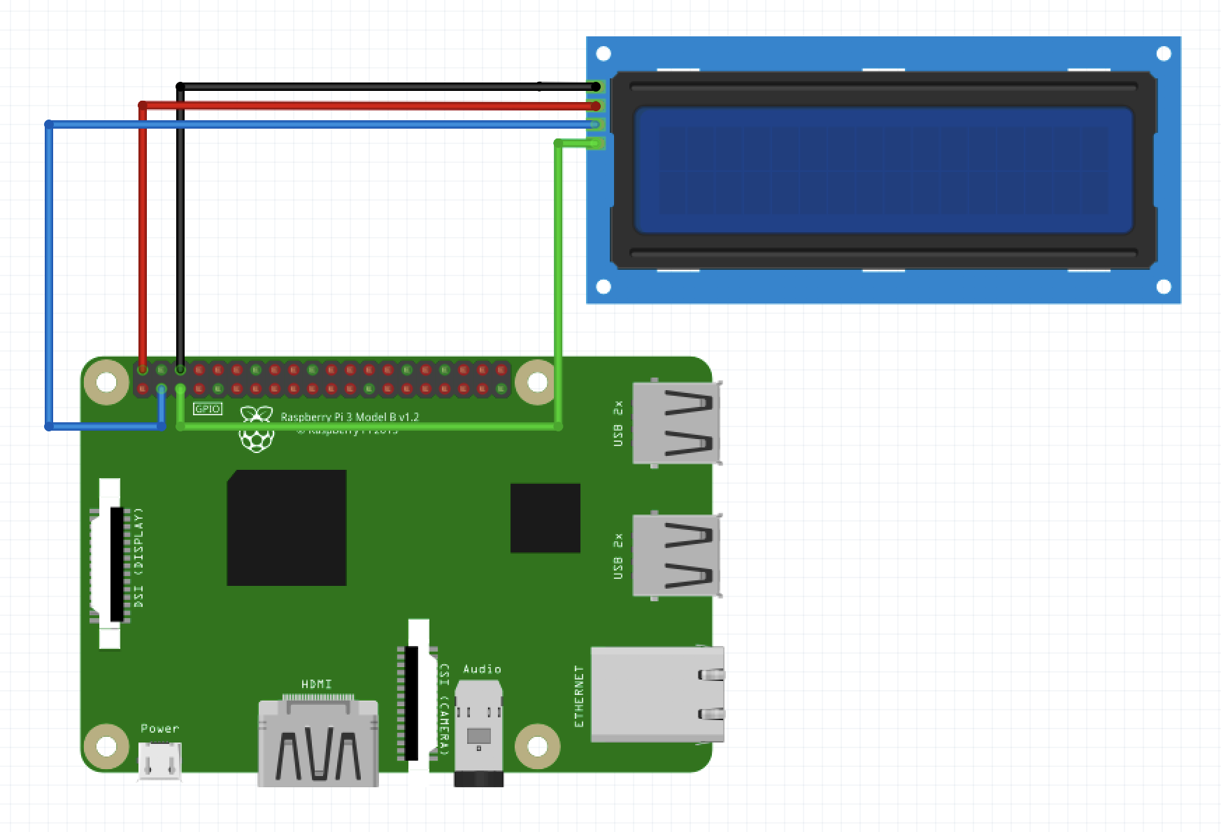 Raspberry Pi Home Security with Node js — Node installation