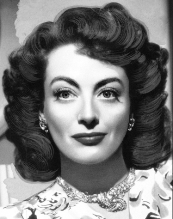 Did Old School Actresses Like Joan Crawford Really Have Their Molars Removed And If Yes Why By Alan Chenkin Medium