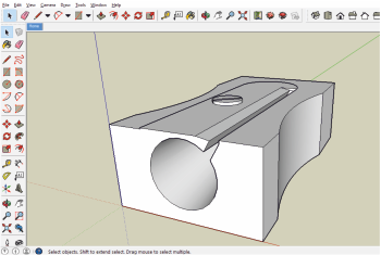 How To Use Cad Software To Export Stl Files By Roctech Cnc Router Medium