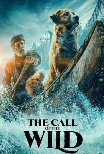 The Call of the Wild 2020 720p WEB-DL Full English Movie Download