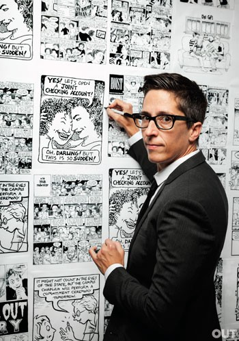Telling Stories: Alison Bechdel's Life as Narrative