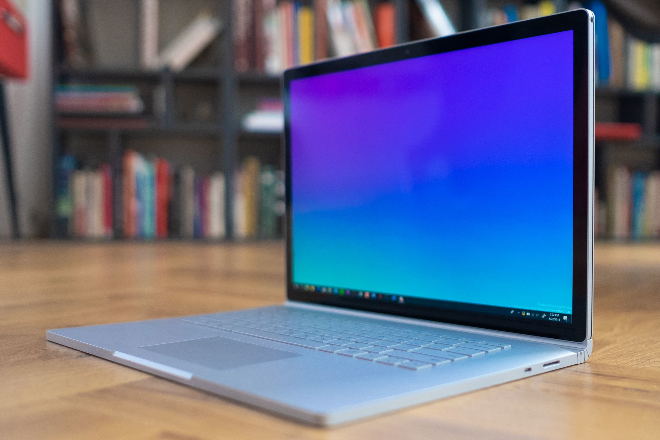 The Surface Book 2 is everything the MacBook Pro should be