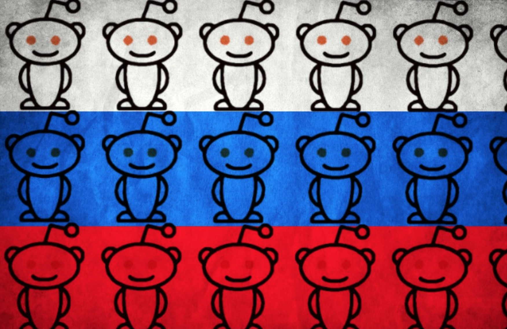 Russian Propaganda On Reddit - Arc Digital