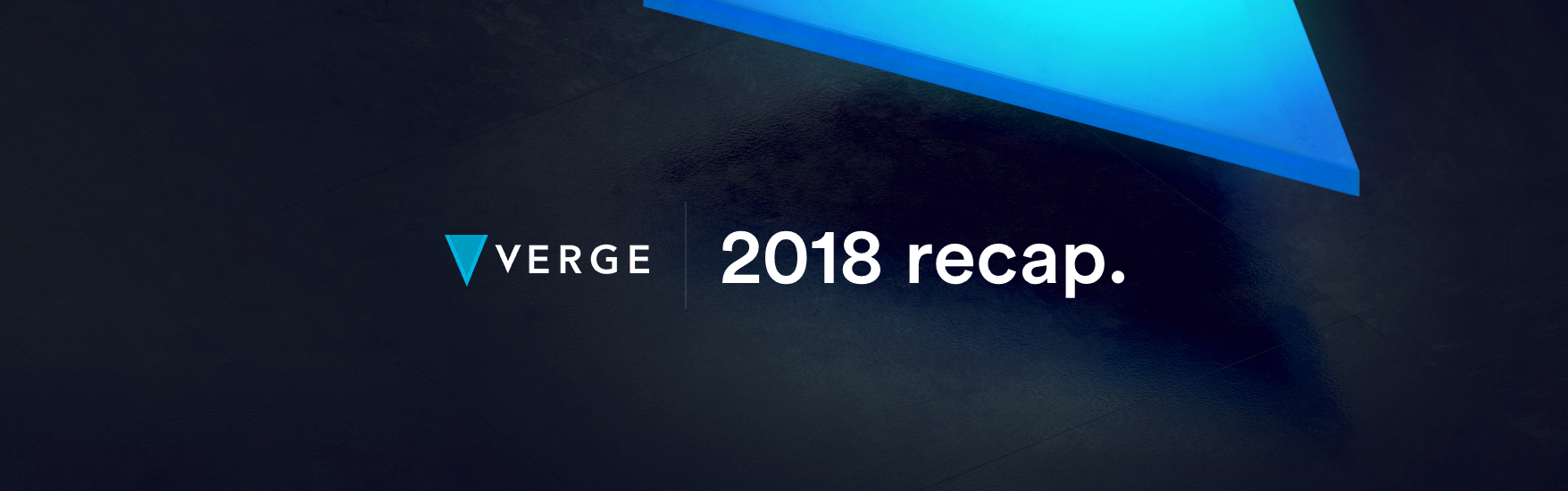 Verge Currency - vergecurrency - Medium
