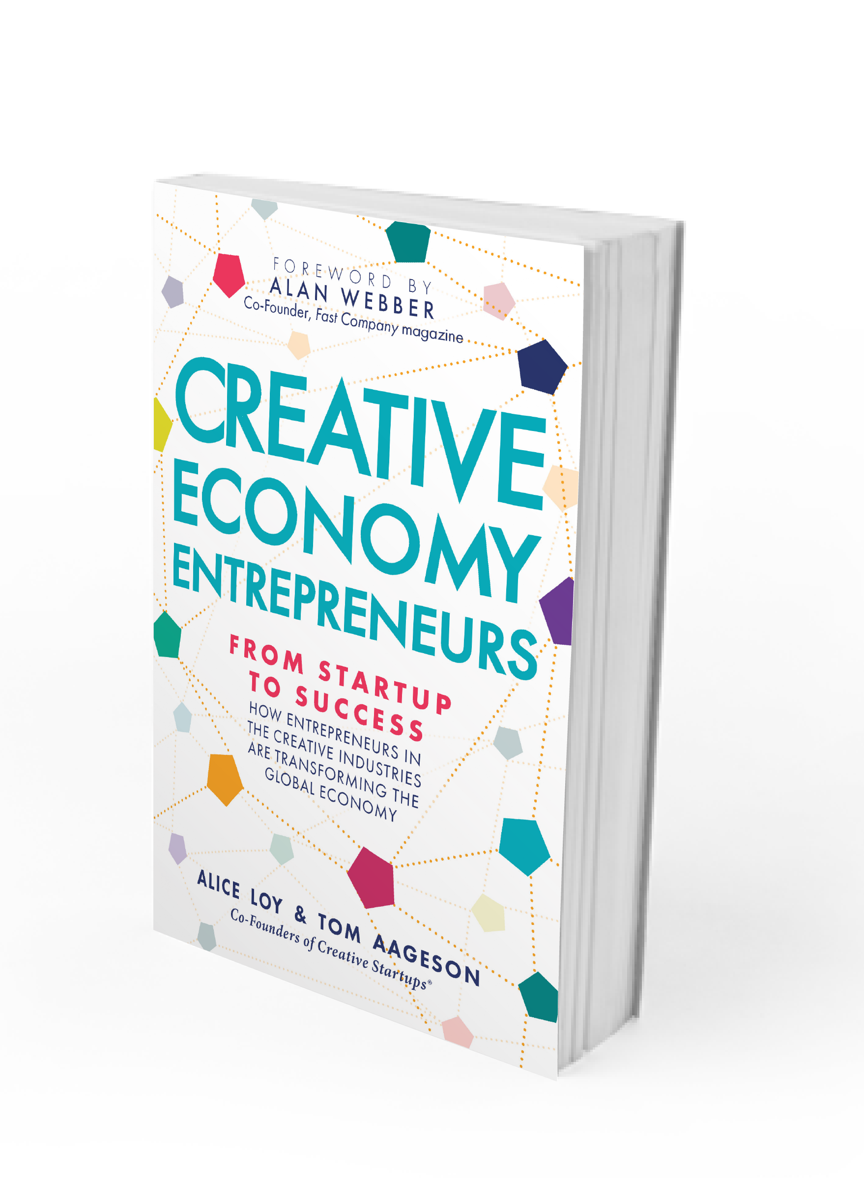6 Lessons We Learned In Designing Our Book Cover By Creative Startups Medium
