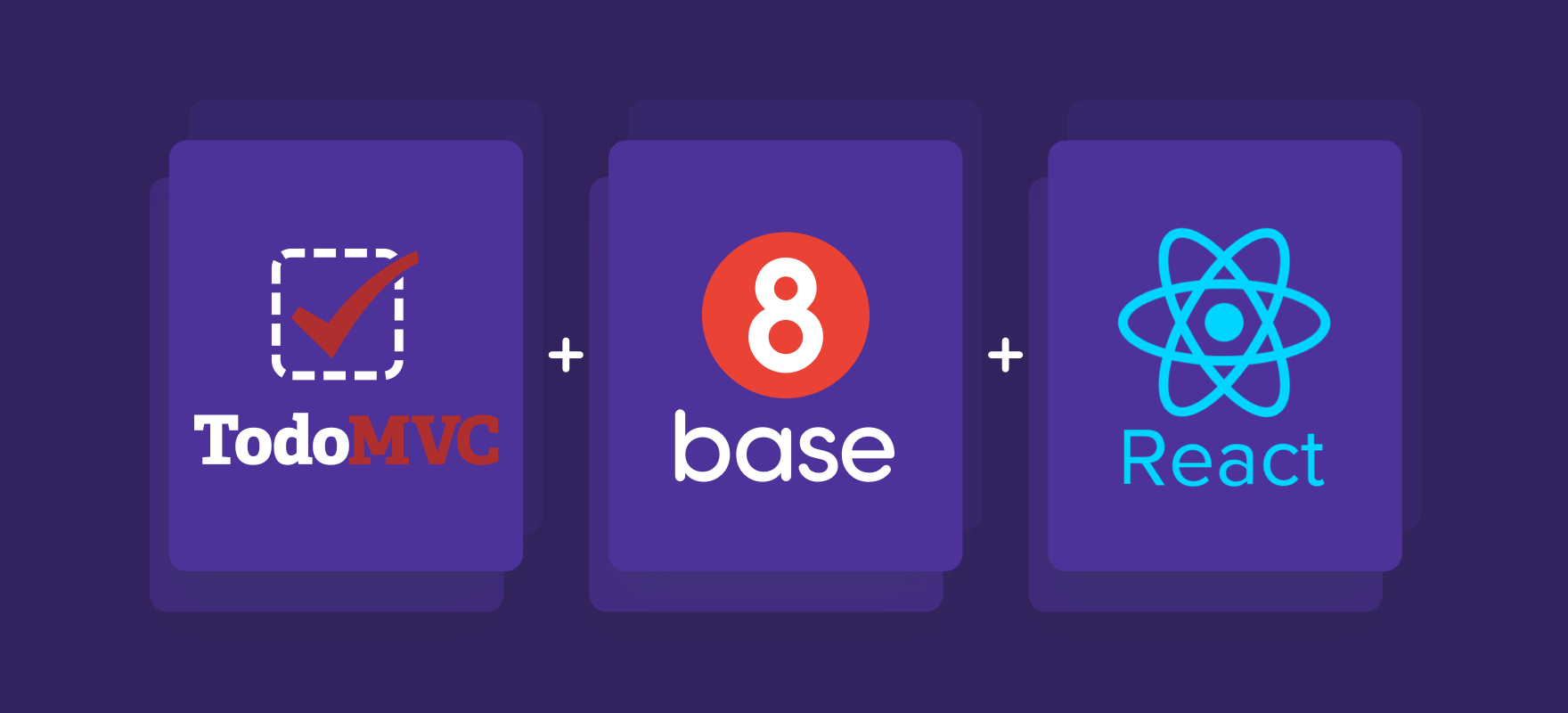 Tutorial: Building TodoMVC with 8base and GraphQL - 8base Blog