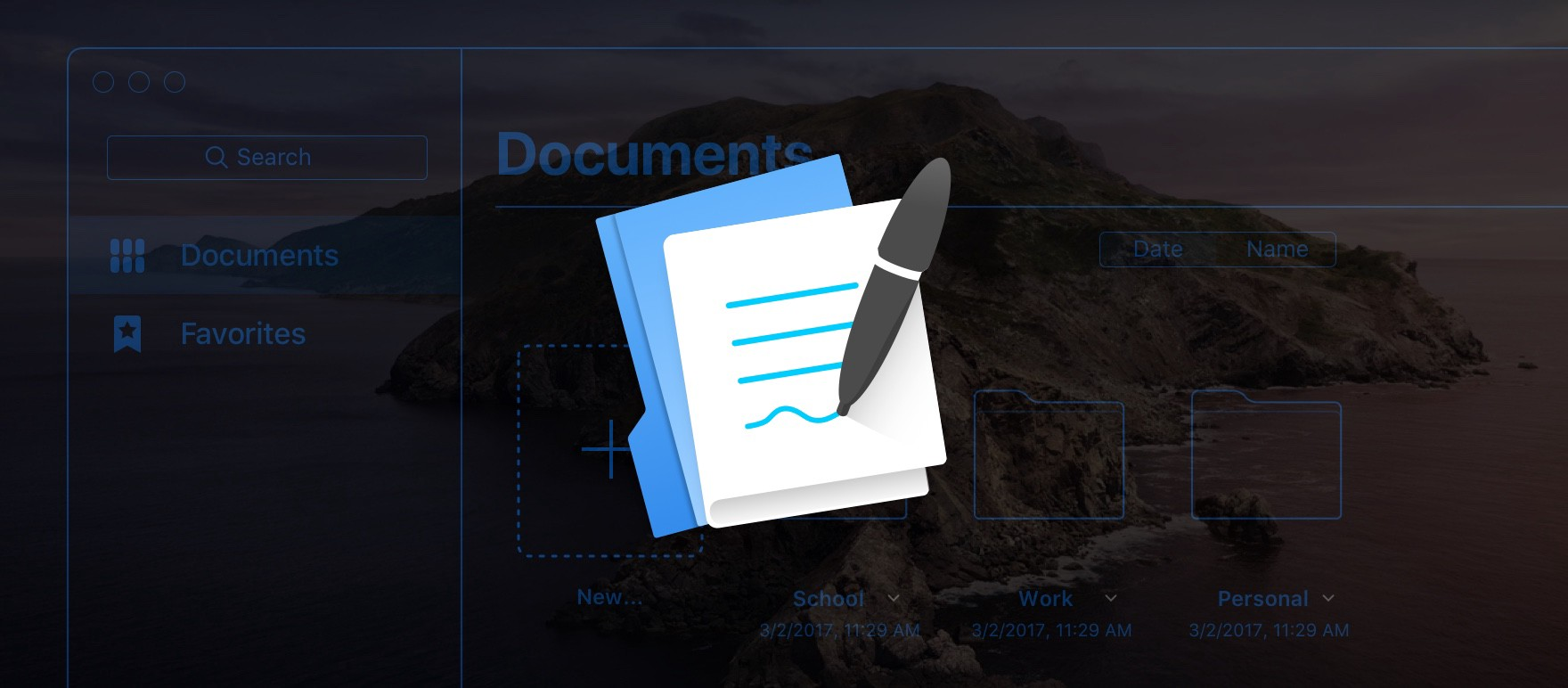 The Future of GoodNotes for Mac - GoodNotes Blog