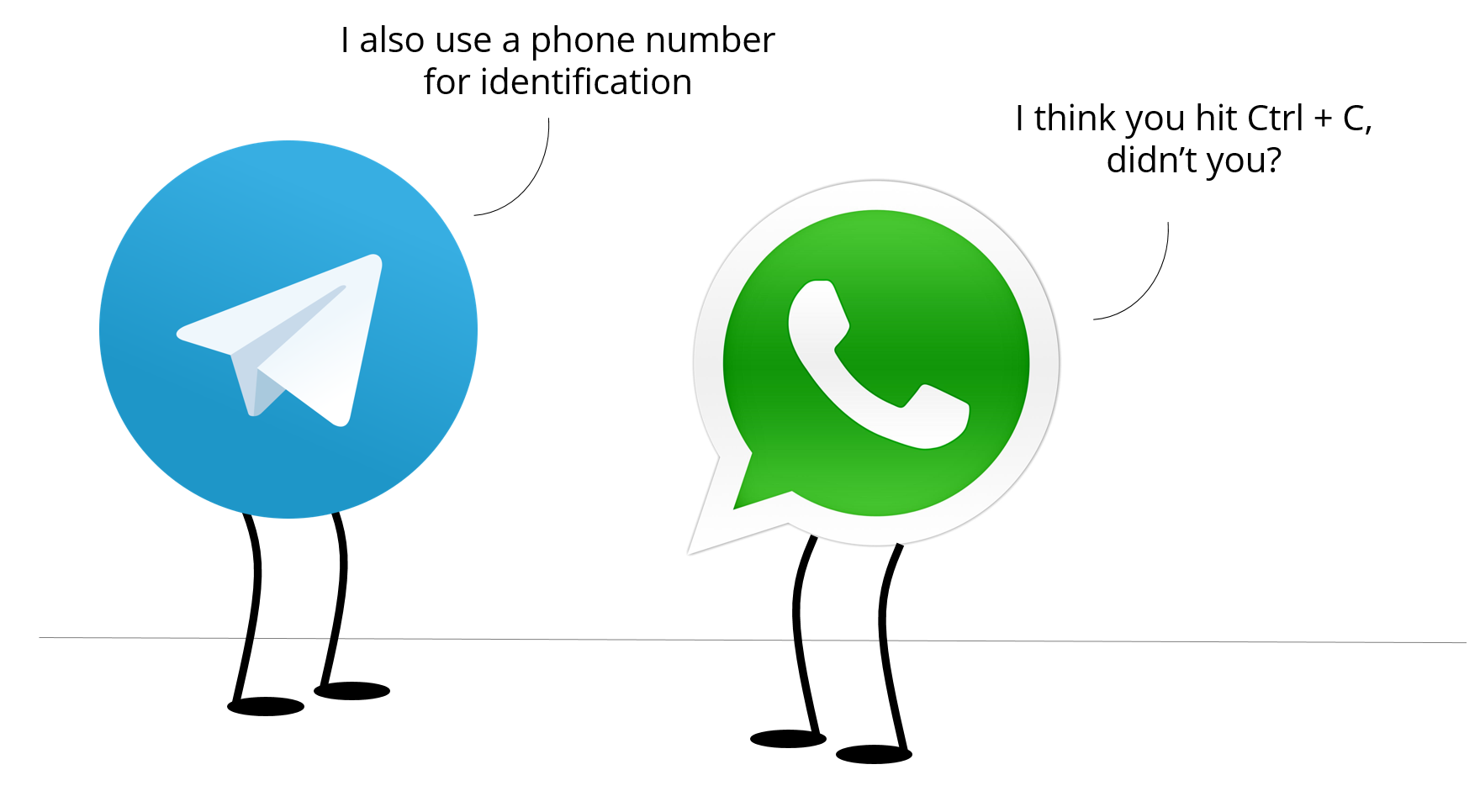 Telegram, is it the next best thing after WhatsApp?