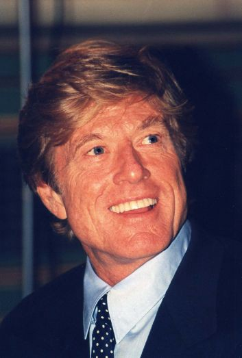 Robert Redford Would Never Be Pie Publishous Medium