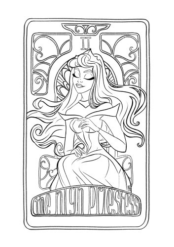 Time To Colour Pages Gorgeous Printables Shared By Artists Online By Victor Stankov Printt Medium