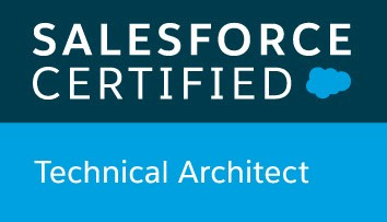 Salesforce Certified Technical Architect Keir Bowden Medium