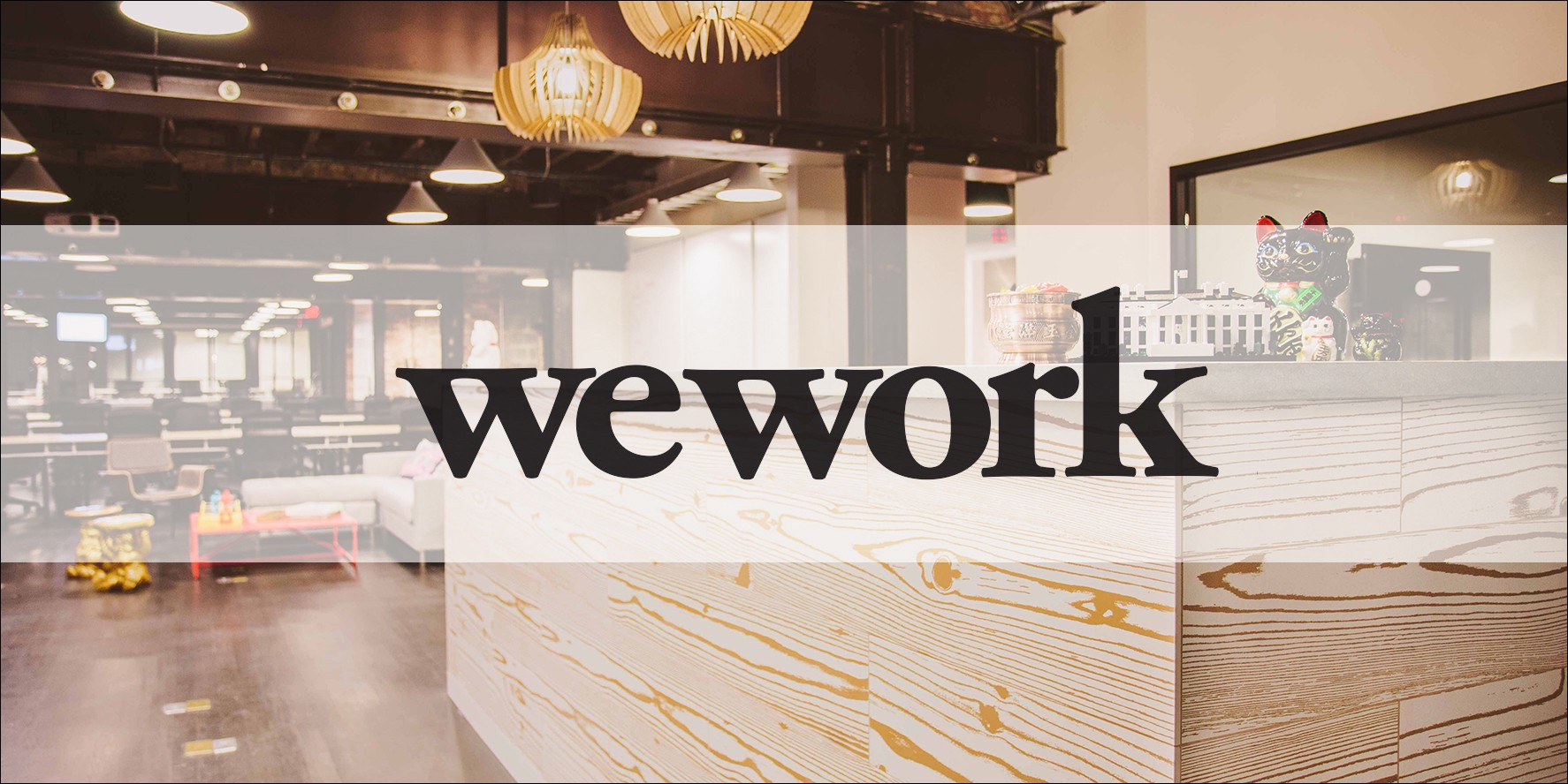 The Genesis of CryptoAtelier: Why Blockchain? Why WeWork? | by CryptoAtelier | Medium