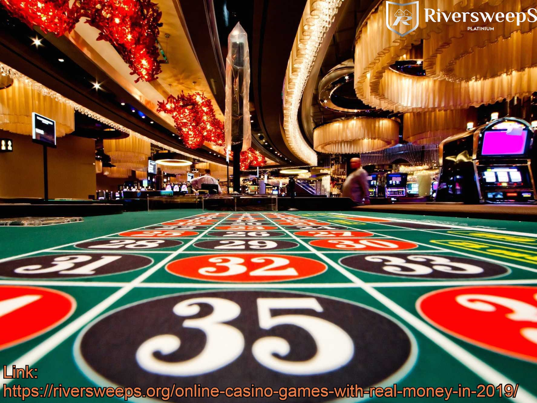 Play Casino Games With Real Money On The Internet By Tim Parker Medium