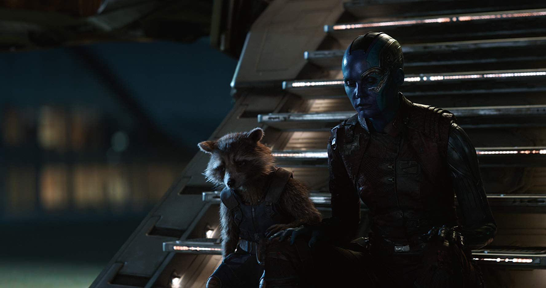 Avengers: Endgame is Self-Congratulatory Fanservice (Spoiler