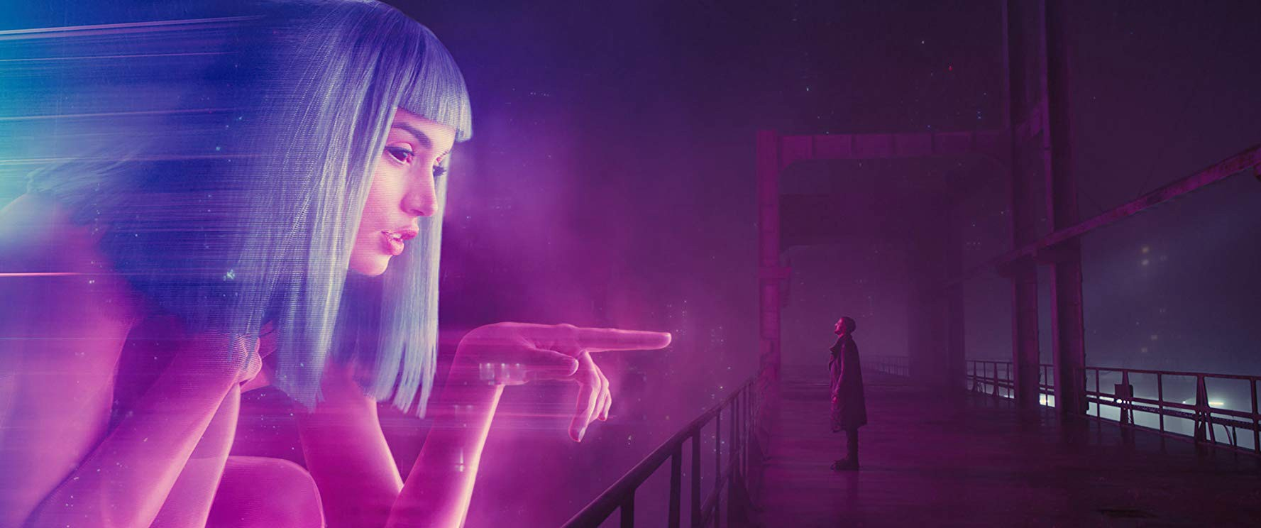 Blade Runner 2049 Is A Hypnotic Meditation On What It Means To Be Human By Dirk Hooper Media Cake Medium