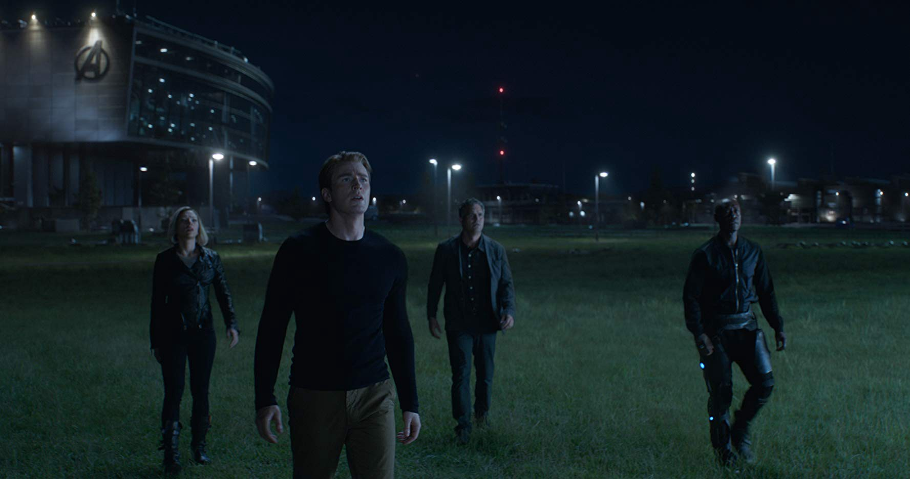 10 Potential Post-Credit Scenes for Avengers: Endgame