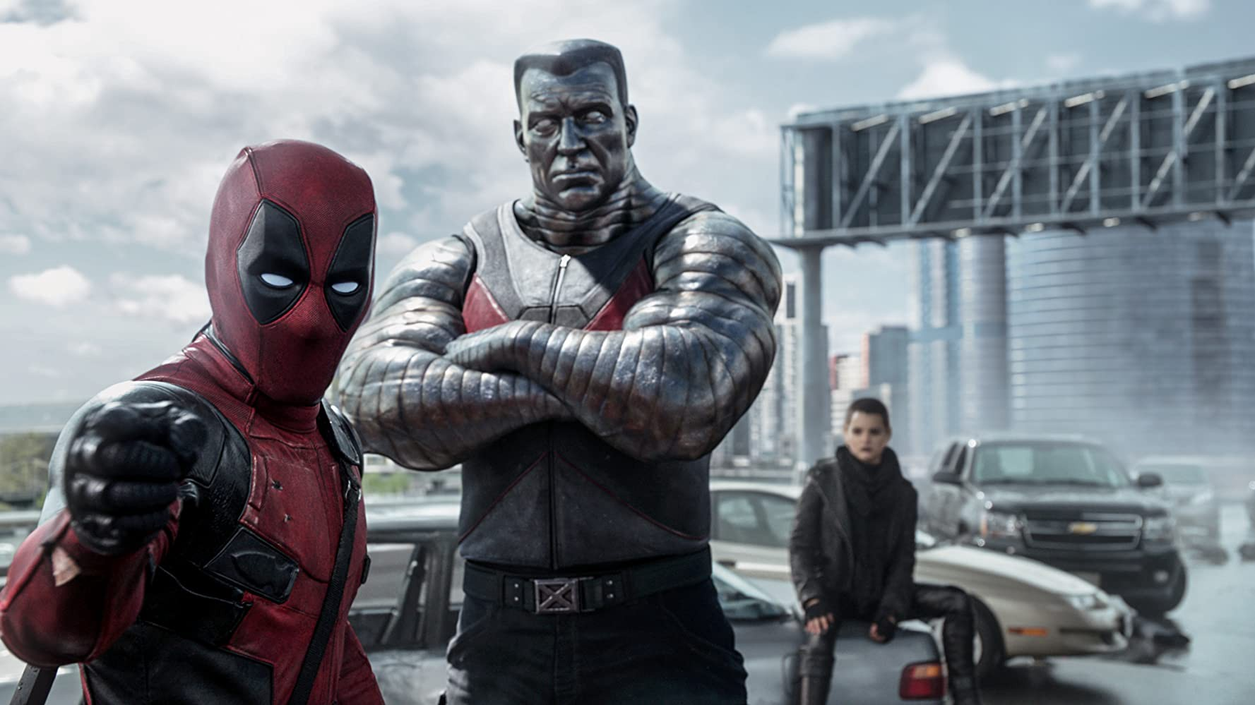 where to watch deadpool movie online free