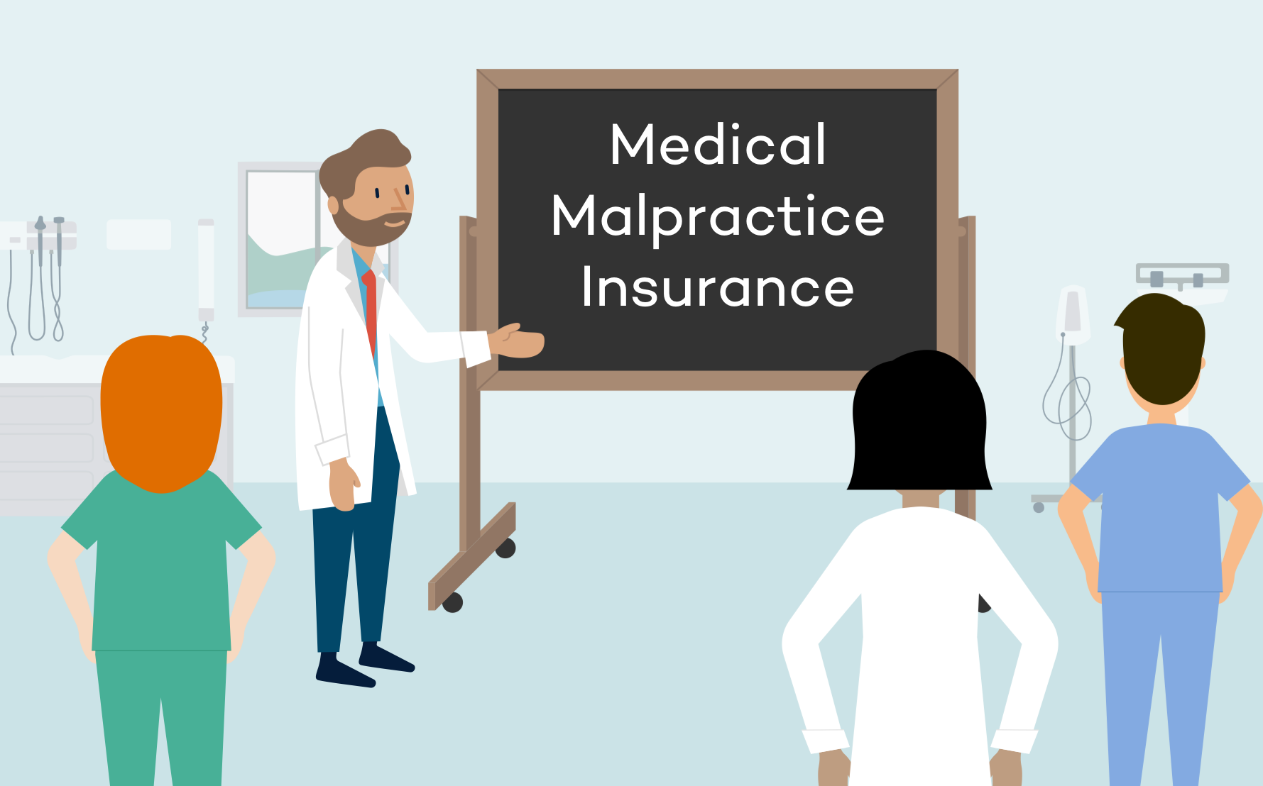 Doctors Are You Covered Understanding Medical Malpractice Insurance By Nomad Health Nomad Health Medium